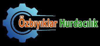 Özbıyıklar Hurdacılık Logo
