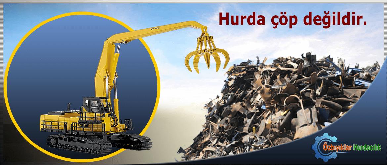 Ankara Hurda Motor Alımı
